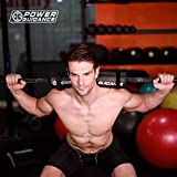 Zoom IMG-1 power guidance barbell squat pad