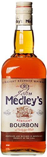 John Medley's Kentucky Straight Bourbon Whisky Rich und Mild (1 x 1 l)