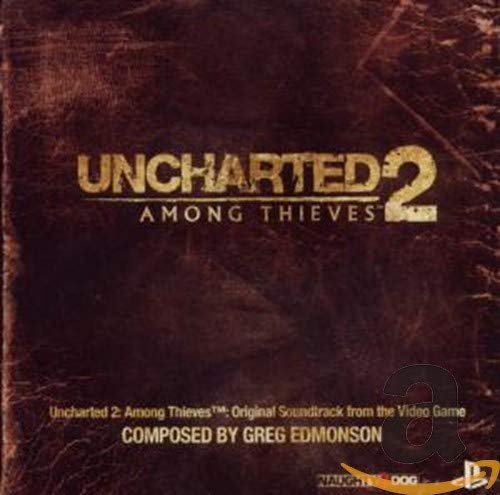 Uncharted 2: Among Thieves / Game O.S.T.