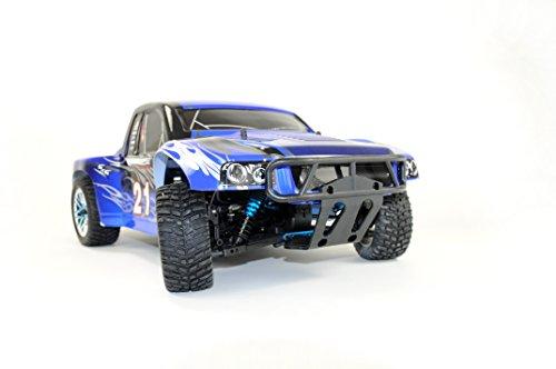 RC Auto kaufen Short Course Truck Bild 6: Amewi 22069 Short Course Truck Brushless 4WD, 2 4GHz, M1 10*
