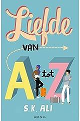 Liefde van A tot Z Paperback