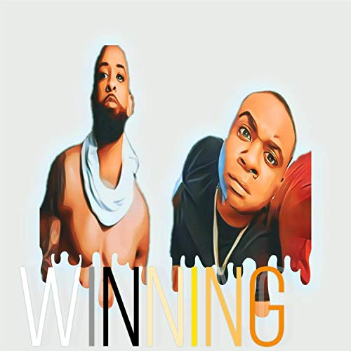 Winning! (feat. Jake Blaze) (Alternate Edition) [Explicit]