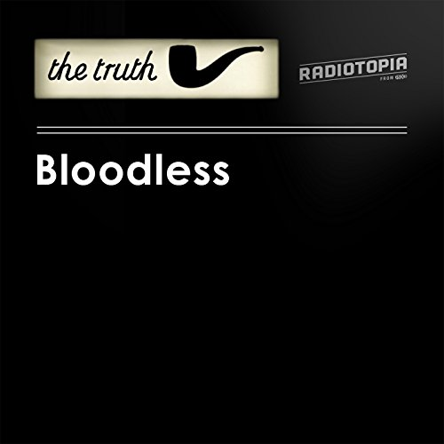 Bloodless cover art