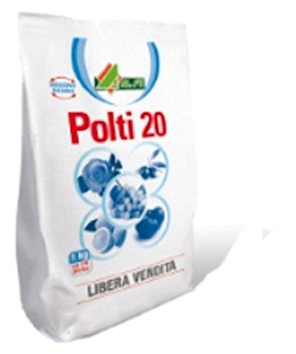 CONCIME FOGLIARE POLTI 20