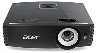 Acer P6500 DLP Projektor (Full HD 1920 x 1080 Pixel, 5.000 ANSI Lumen, Kontrast 20.000:1) (B01B61Y7XW) | Amazon price tracker / tracking, Amazon price history charts, Amazon price watches, Amazon price drop alerts