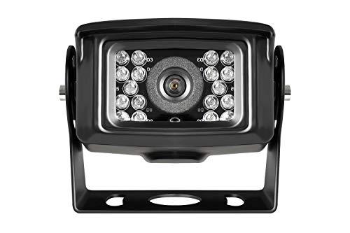 ZEROXCLUB wireless backup camera for rv/ van/truck,CCD waterproof camera night version