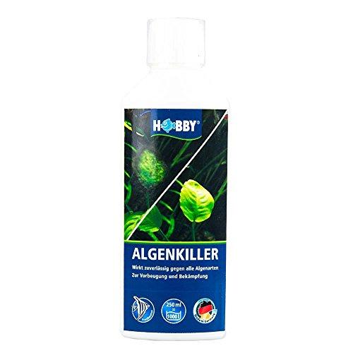 Hobby 51520 Algenkiller, 250 ml