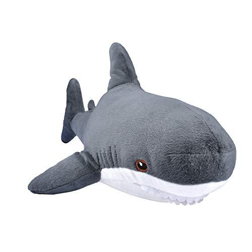 Fancy Shark Hai 47 cm Plüschtier Spielzeug Hai Plüsch Haifisch Kuscheltier