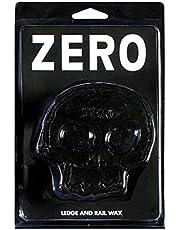 Zero Skull Wax Black