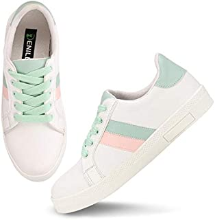 Denill Latest Collection, Comfortable & Fashionable Sneakers for Girls and Women