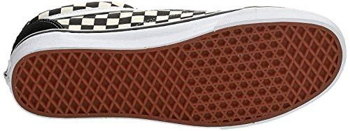 Vans Unisex Old Skool Winter Moss/True White Skate Shoe 10.5 Men US/12 Women US