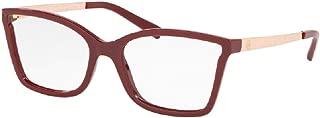 Michael Kors MK4058 CARACAS Rectangle Eyeglasses For Women+FREE Complimentary Eyewear Care Kit