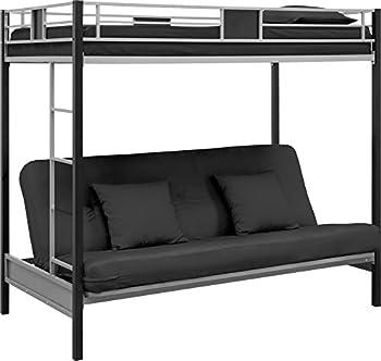 Best cheap futon bunk beds Reviews