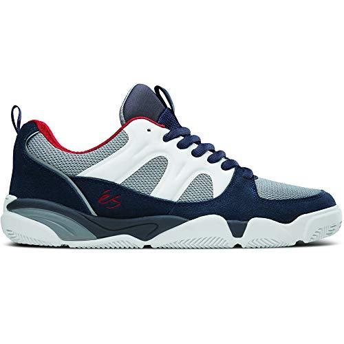 eS Silo - Zapatos de patinaje atléticos para hombre
