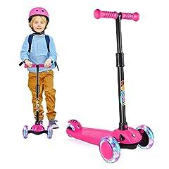Scooter 3 Räder