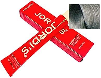 Matizador de mechas Profesionales color intenso y brillante - M1- GRIS - Coloración en crema 100ml.