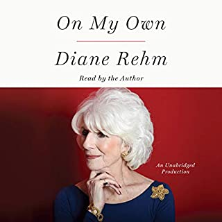 On My Own audiobook cover art