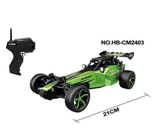 s-idee® HB-CM2403 1:24 Elektronisches Rally Auto mit 2,4 GHz und 14 km/h