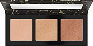 Catrice Luminice Highlight & Bronze Glow Palette, 020 Feel Gold, 70 ml