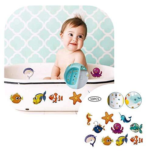 pegatina baño de la marca Jundamx