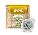 Caffè Borbone Cialda Compostabile, Miscela Oro - 100 Cialde - Sistema ESE