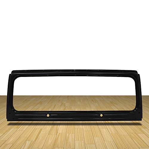 Make Auto Parts Manufacturing Front Primed Windshield Frame Steel For Jeep Wrangler 1987-1995 - CH1280101
