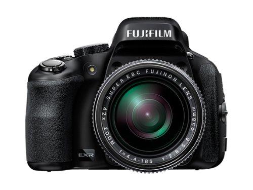 Fujifilm FinePix HS50EXR 16MP Digital Camera
