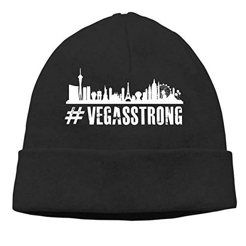 Lsjuee Vegas Strong 2 Unisex Strickmütze