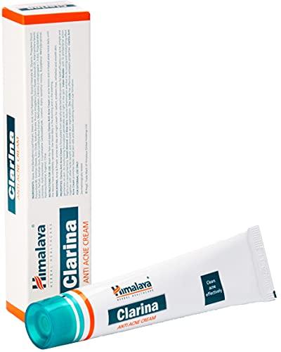 Himalaya Clarina Crema Antiacné - 30g