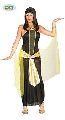 Costume egiziana Cleopatra nefertiti 8461_ TG.L