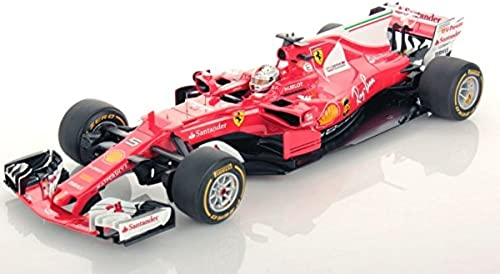 Ferrari SF70-H No.5 Winner Australian GP Formula 1 2017 (Sebastian Vettel)