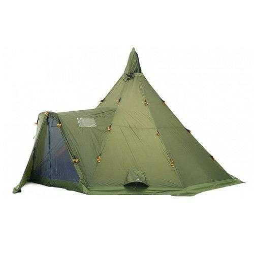 【正規品】ヘルスポート バランゲルキャンプ アウターテント + ポール Helsport Varanger Camp Outertent ...
