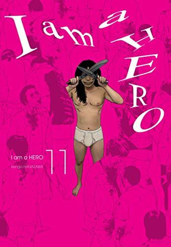 I Am a Hero Volume 11