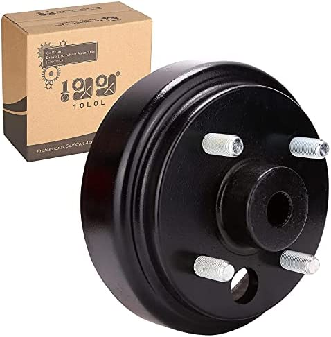 Top 10 Best brake drums for electric brakes Reviews