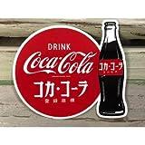 コカ・コーラ ステッカー コーラ グッズ オリンピック 五輪 TC-S18