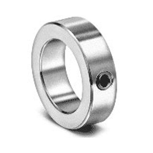 Climax Metal LC-075 Steel Set Collar Max 40% OFF Lightweight Screw Classic Pla Zinc