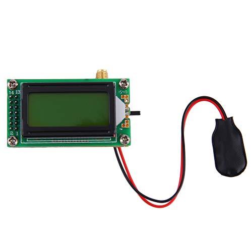 Neueste Romote Messung 1 bis 500 MHz Frequenzzähler Tester für Wireless Radio kostenloser Versand heißer Verkauf - Mix-Color