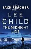 The Midnight Line - (Jack Reacher 22) - Bantam Press - 15/11/2017
