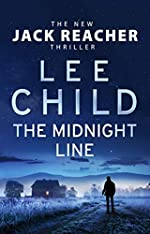 The Midnight Line - (Jack Reacher 22) de Lee Child