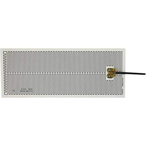 Thermo TECH Polyester Heizfolie selbstklebend 230 V 65 W Schutzart IPX4 (L x B) 300 mm x 120 mm