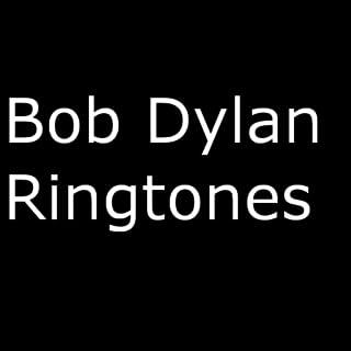 Bob Dylan Ringtones