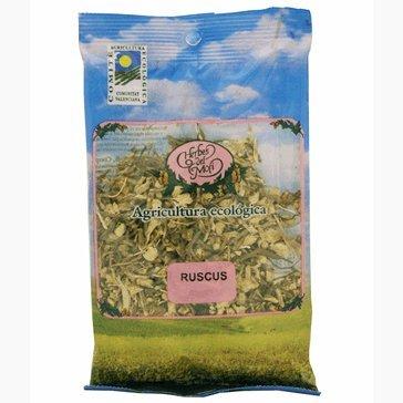 Herbes Del Rusco (Brusco) Raíz 60 Gramos Envase De 60 Gramos Herbes Del 400 g