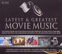 Latest & Greatest Film Music