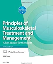 Principles of Musculoskeletal Treatment and Management - Volume 2: A Handbook for Therapists (Physiotherapy Essentials)