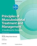 Principles of Musculoskeletal Treatment and Management: A Handbook for Therapists