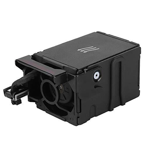 Wendry Server Koeling Ventilator, Draagbare Server Koeling Ventilator Koeler voor HP DL360p/DL360e/G8 met Tool Kit met Uitstekende Koeling Effect