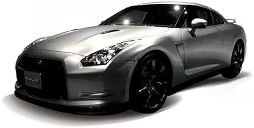1 24 Nissan GT-R (R35)
