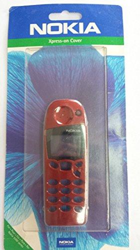 Nokia Oberschale Antiqua 5110, 5130 rot