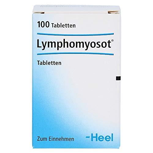 LYMPHOMYOSOT Tabletten 100 St