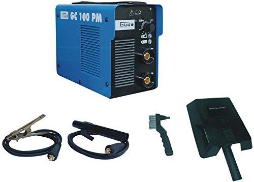 Güde Inverter für Schweißen Maschine von GC 100PM